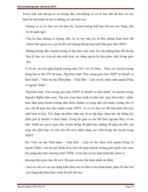 DOI MOI PHUONG THUC SINH HOAT GDPT page 013